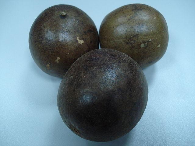 Luo han guo / Monk fruit