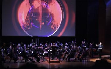 WSF Gala Reception, Performance
