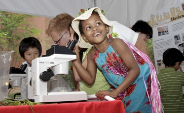 2011 World Science Festival Street Fair  Outdoor Activities,