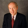 Garrick Utley, General News Contributor, CNN, 1997.