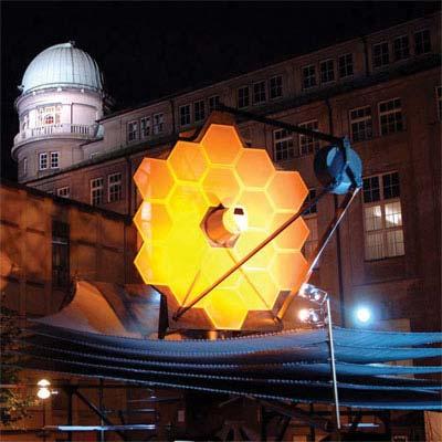 the_james_webb_space_telescope