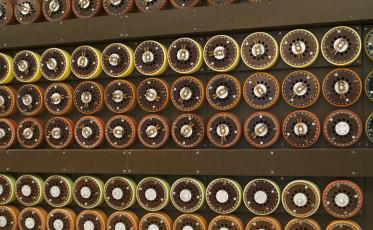 feature_Machine Encryption