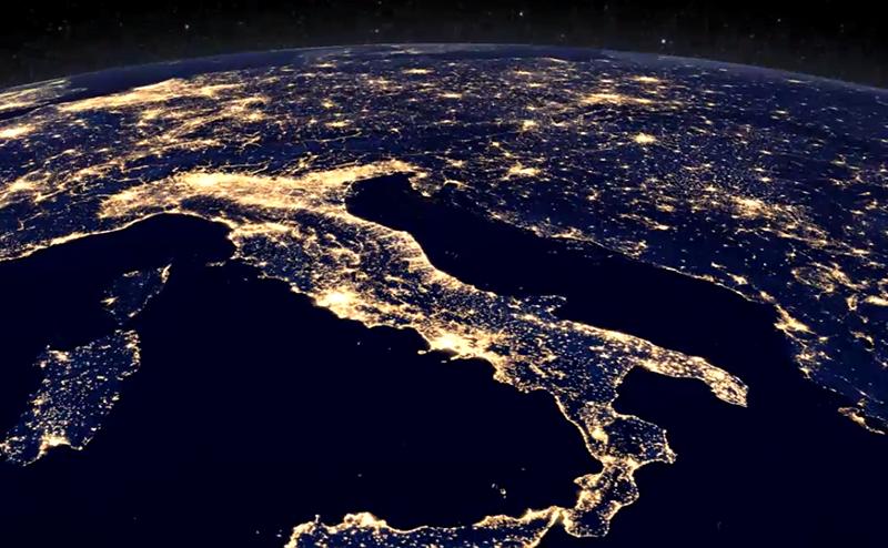Science Light And Dark Dark Side of Light