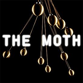 The Moth Mercury Rising