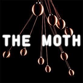 The Moth Story Slam