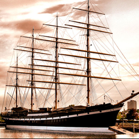 Scientific Sail