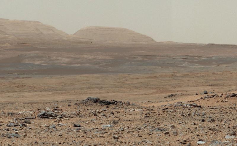 mars exploration rover achievements - photo #44