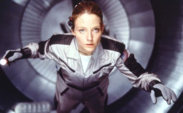 "Films: ""Contact"" (1997)Starring Jodie Foster"