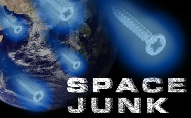 homepage spacejunk
