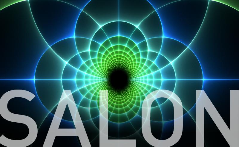 SALON: The Beauty of Balance