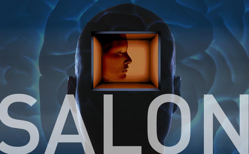 SALON: My Society, My Self?