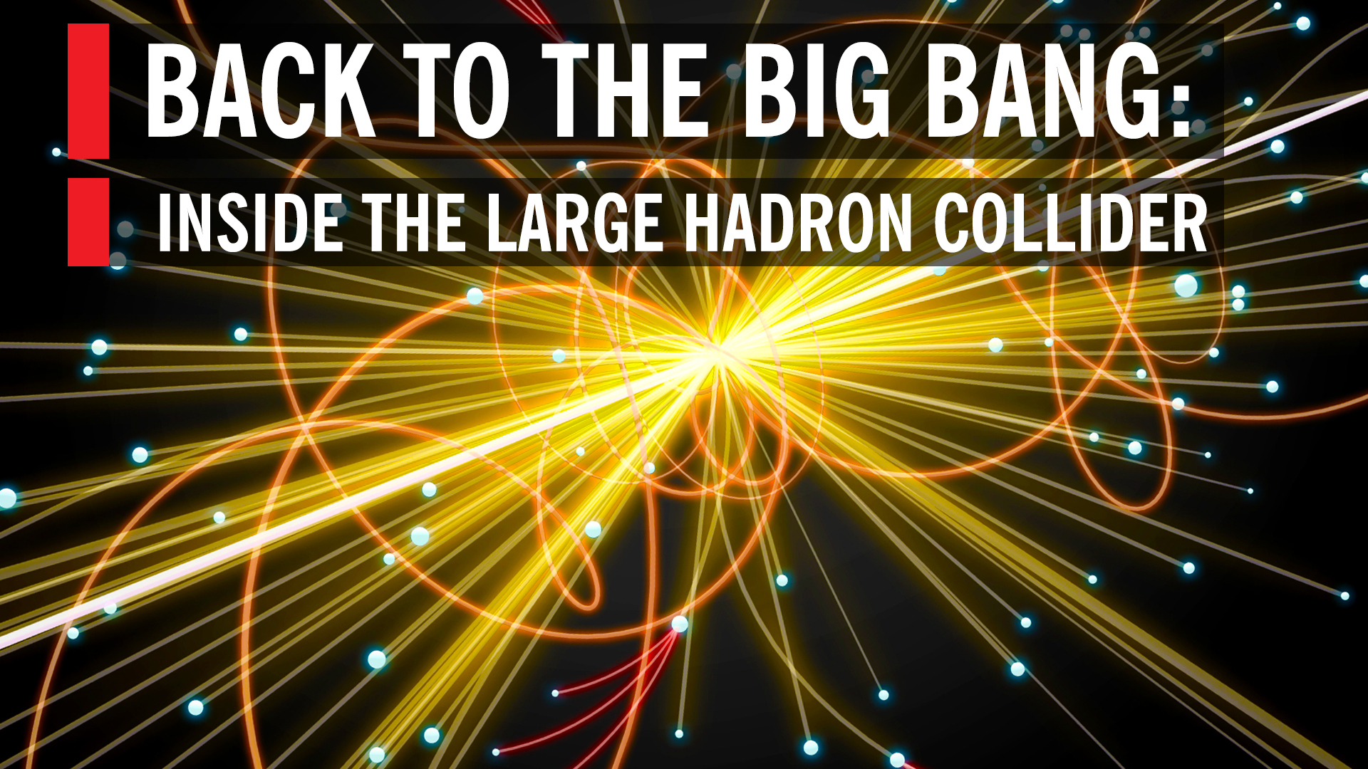 large hadron collider report The large hadron collider (lhc) is one of the largest scientific instruments ever built since opening up a new energy frontier for exploration in 2010, it has gathered a global user community of about 7,000 scientists working in fundamental particle physics and the physics of hadronic matter at.