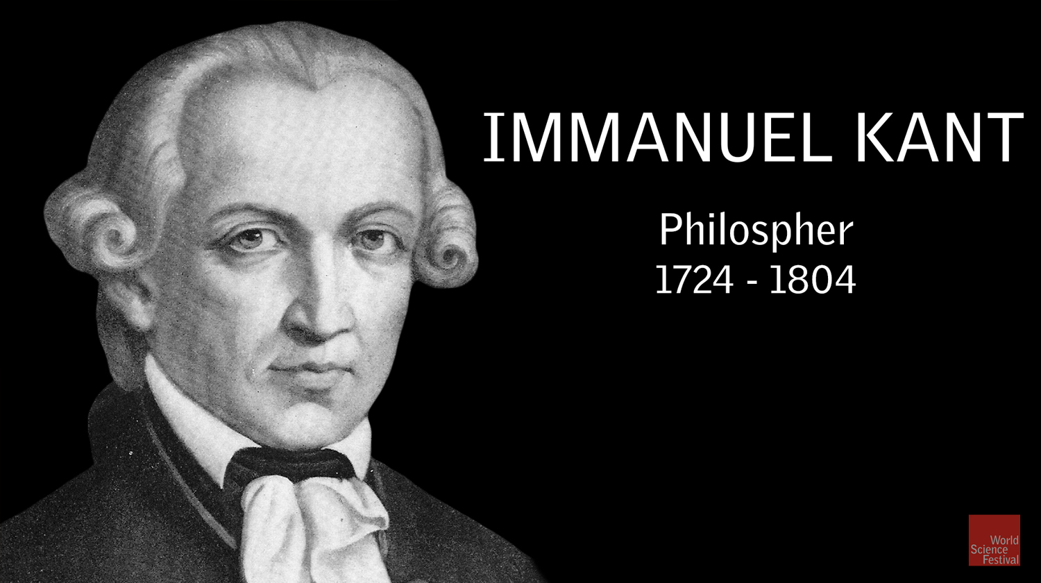 immanuel kants view on the argument of free will Kant and free will could someone explain kant's view on free will a better but related argument has to do with kant's belief that the world is ultimately.